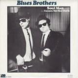 Blues Brothers - Soul Man 7''