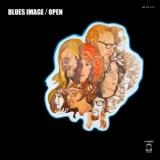 Blues Image - Open LP
