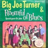 Big Joe Turner & Roomful Of Blues - Blues Train LP