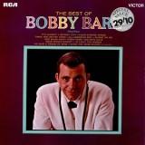 Bobby Bare - The Best Of Bobby Bare LP