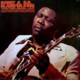 Bobby Bland & BB King - Together Again Live LP