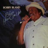 Bobby Bland - Blues You Can Use LP