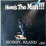 Bobby Bland - Here´s The Man LP
