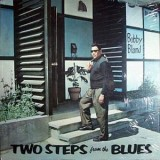 Bobby Bland - Two Steps From The Blues LP
