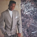 Bobby Brown - Don´t Be Cruel LP
