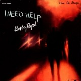 Bobby Byrd - I Need Help LP