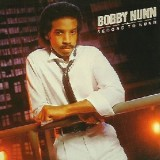 Bobby Nunn - Second To Nunn LP