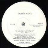 Bobby Nunn - She's Just A Groupie 12''