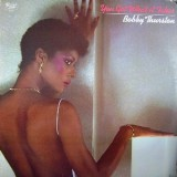 Bobby Thurston - You Got What It Takes LP