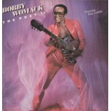 Bobby Womack - The Poet II LP