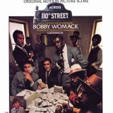Bobby Womack - Across 110th Street LP