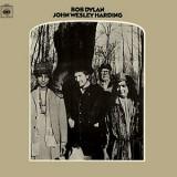 Bob Dylan - John Wesley Harding LP