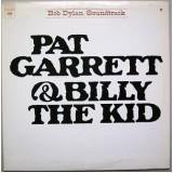 Bob Dylan - Pat Garrett & Billy The Kid (Soundtrack) LP