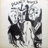 Bob Dylan - Planet Waves LP