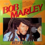 Bob Marley - Best Rarities LP