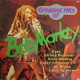 Bob Marley - Greatest Hits Of LP