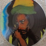 Bob Marley - Marley (Picture Disc) LP