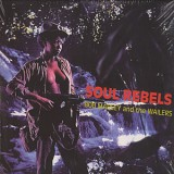 Bob Marley & The Wailers - Soul Rebels LP