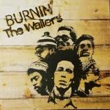 Bob Marley & The Wailers - Burnin LP