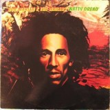 Bob Marley & The Wailers - Natty Dread LP