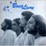 Boca Livre - Boca Livre LP