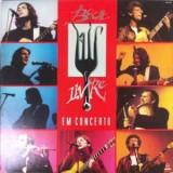 Boca Livre - Em Concerto LP