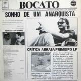 Bocato - Sonho De Um Anarquista LP