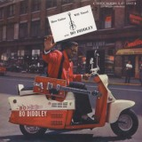 Bo Diddley - Have Guitar Will Travel LP