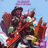 Bo Diddley - Where It All Began LP