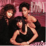Body - Easy To Love LP