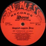 Bone Thugs-N-Harmony - Thuggish-Ruggish-Bone 12''
