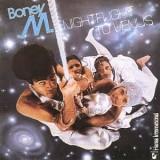 Boney M - Nightflight To Venus LP