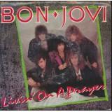 "Bon Jovi - Livin On A Prayer 7"""