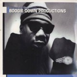 Boogie Down Productions - The Best Of B-Boy Records 3LP