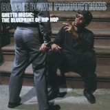 Boogie Down Productions - Ghetto Music : The Blueprint Of Hip Hop LP
