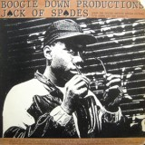 Boogie Down Productions - Jack Of Spades 12""