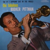 Booker Pittman - The No 1 Soprano Sax In The World LP