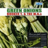 Booker T & The MG´s - Green Onions LP