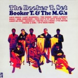 Booker T & The MG´s - The Booker T Set LP