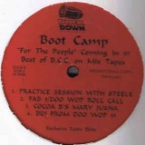 Boot Camp Clik - Best Of BCC On Mix Tapes EP
