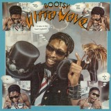 Bootsy - Ultra Wave LP