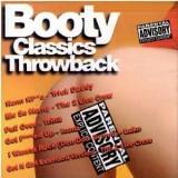 V/A - Booty Classics Throwback 2LP