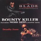 "Bounty Killer - Deadly Zone 12"""