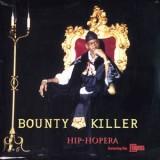 "Bounty Killer & Fugees - Hip-Hopera 12"""