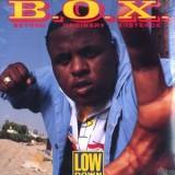 "B.O.X. - Low Down 12"""