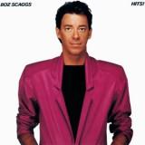 Boz Scaggs - Hits LP