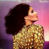 Brandi Wells - Watch Out LP