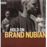 Brand Nubian - Hold On 12''