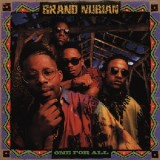 Brand Nubian - One For All 2LP