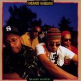 """Brand Nubian - Slow Down 12"""""""